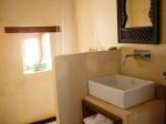 The Shoowaf bathroom