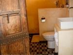 The Makarbas bathroom